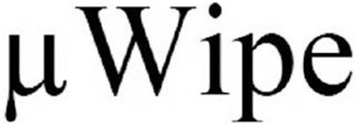 µWIPE