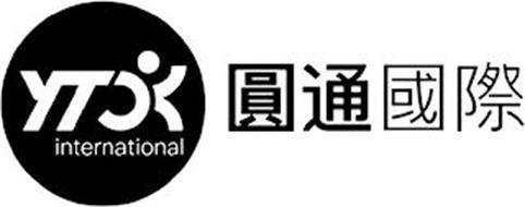 YTO INTERNATIONAL