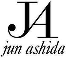 JA JUN ASHIDA