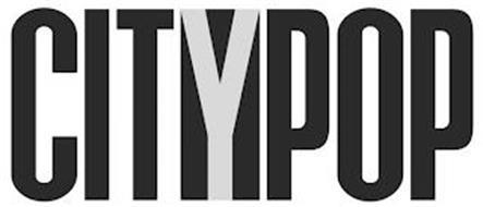 CITYPOP