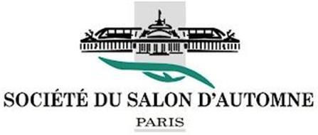 SOCIÉTÉ DU SALON D'AUTOMNE PARIS