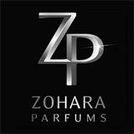 ZP ZOHARA PARFUMS