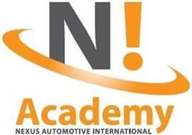 N! ACADEMY NEXUS AUTOMOTIVE INTERNATIONAL