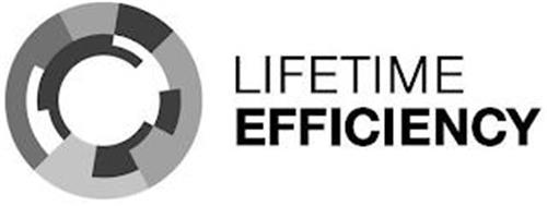LIFETIME EFFICIENCY