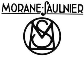 MORANE·SAULNIER MS
