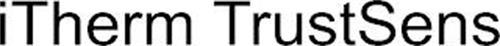 ITHERM TRUSTSENS