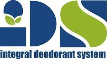IDS INTEGRAL DEODORANT SYSTEM