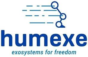 HUMEXE EXOSYSTEMS FOR FREEDOM