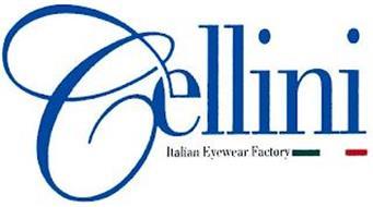 CELLINI ITALIAN EYEWEAR FACTORY