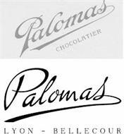 PALOMAS CHOCOLATIER PALOMAS LYON - BELLECOUR