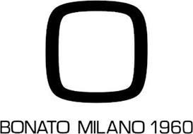 O BONATO MILANO 1960