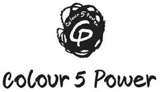 CP COLOUR 5 POWER