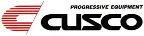 C PROGRESSIVE EQUIPMENT CUSCO