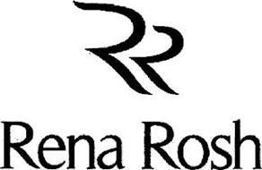 RR RENA ROSH