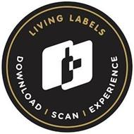 LIVING LABELS DOWNLOAD SCAN EXPERIENCE
