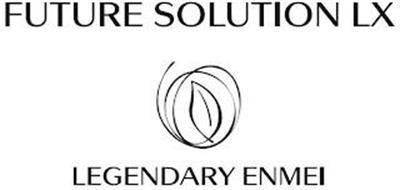 FUTURE SOLUTION LX LEGENDARY ENMEI