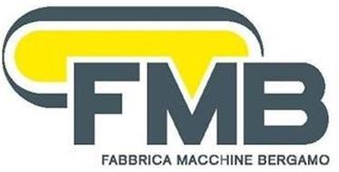 FMB FABBRICA MACCHINE BERGAMO