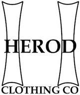 HEROD CLOTHING CO