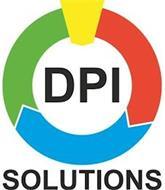 DPI SOLUTIONS