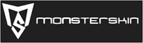 MS MONSTERSKIN