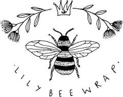 · LILY BEE WRAP ·