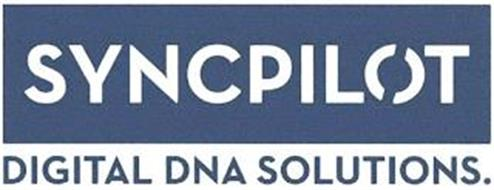 SYNCPILOT DIGITAL DNA SOLUTIONS.