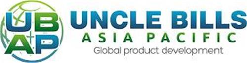 UBAP UNCLE BILLS ASIA PACIFIC GLOBAL PRODUCT DEVELOPMENT