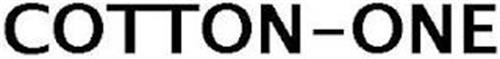 COTTON-ONE