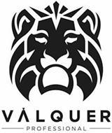 VALQUER PROFESSIONAL