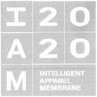 IAM 2020 INTELLIGENT APPAREL MEMBRANE