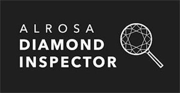 ALROSA DIAMOND INSPECTOR