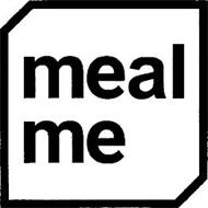 MEAL ME