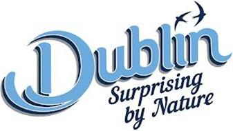DUBLIN SURPRISING BY NATURE