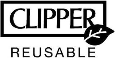 CLIPPER REUSABLE