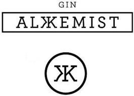 GIN ALKEMIST K