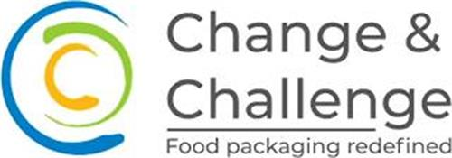 CHANGE & CHALLENGE FOOD PACKAGING REDEFINED