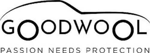 GOODWOOL PASSION NEEDS PROTECTION