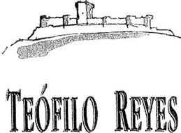 TEÓFILO REYES