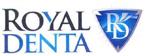 ROYAL DENTA RD