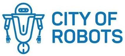 CITY OF ROBOTS