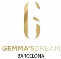 G GEMMA'SDREAM BARCELONA