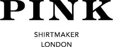 PINK SHIRTMAKER LONDON