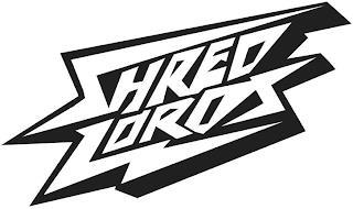 SHRED LORDS