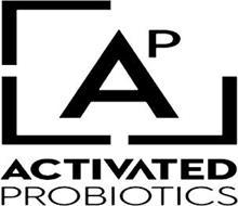 AP ACTIVATED PROBIOTICS
