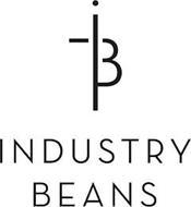 IB INDUSTRY BEANS