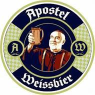 AW APOSTEL WEISSBIER