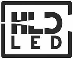 HLD LED