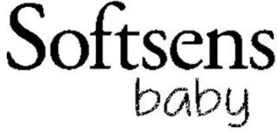 SOFTSENS BABY