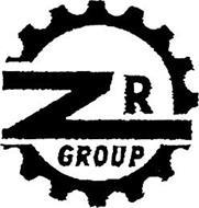 ZR GROUP