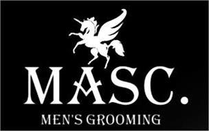 MASC. MEN'S GROOMING